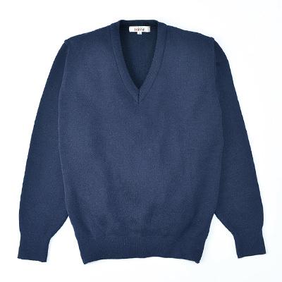 ネックセーターの画像